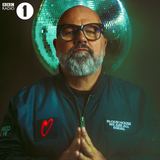 Simon Dunmore - BBC Radio 1 Essential Mix (January 5th, 2019)
