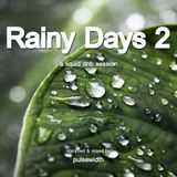 Rainy Days 2:  A Liquid DnB Session
