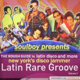 soulboy presents new york salsa&discogrooves
