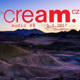 cream.cz audio #8 (1.2.2016)