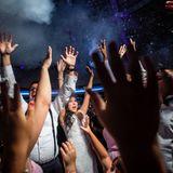 NOV 2016 - Live Opener to Peak Hour TOP 40 & Pop MixShow