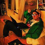 DJ Smokey KICK BACK Live Mix