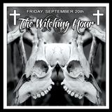 The Witching Hour: September 2013 • Back Room Highlights