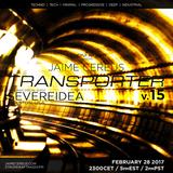 Transporter v.15 @ STROM:KRAFT Radio Special Guest Mix