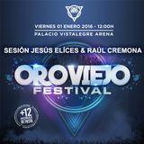 Jesús Elices & Raúl Cremona @ Oro Viejo Festival (01-01-2016)