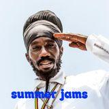 Summer Jams - SHRTZ!