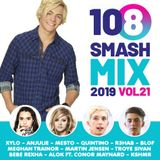 DJ Elroy - Smashmix Volume 21 (Radio Edit 2019)