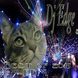 Best of 2015 EDM