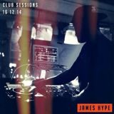 Club Sessions 16 12 14