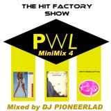 PWL MiniMix 4 -Various Artists