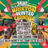 Upfront Party Mix - Hip Hop R&B Afro Bashment