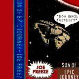 Joe Freeze - Son Of Epic Journey, Side A (1995) - Progressive house mix