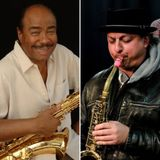 This week Ian Shaw celebrates 1959, The Year That Shaped Jazz, with Benny Golson and Alex Garnett