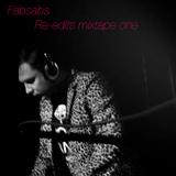Fabsabs Re-Edits Mixtape One