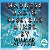 Madness Radio Sessions 009 Live Set From PACHA NYC