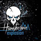 CrimeTekk - Hardtechno Explosion Vol. 2 Promo Mix for Hard Frequenzy