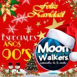 Especial los 90's Moon Walkers DICIEMBRE 28
