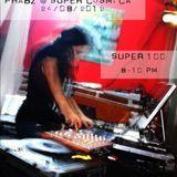 Phabz @ Super Cosmica
