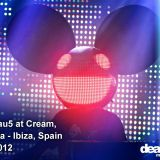 Deadmau5 at Cream, Amnesia - Ibiza, Spain 2012 by I ♥ Trance House music