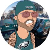 2018 4th and Jawn Eagles Tailgate Mix