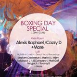 Boxing day at EGG 26th December Live set by MagJack