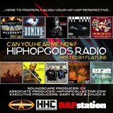 HipHopGods Radio - Episode 147