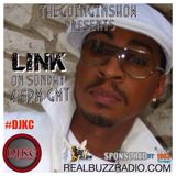 INTERVIEW @kcsmith77 #DJKC WITH @linkmusic69 #LINK  #THEGOINGINSUNDAYSHOW