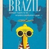 New World Order, Summer Sessions, Brasil, Redux