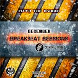 Floyd the Barber – Breakbeat sessions (Vol 1)