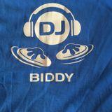 DJ BIDDY ; BACK TRACKIN