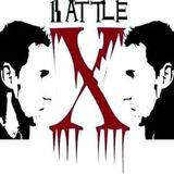 PROMO-MIX THE EXTREMIST BATTLE X008