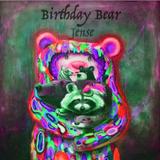 Birthday Bear - complete mix