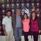 Entrevista a Alfredo Martín y Victoria Rodriguez Montes (1ra parte)