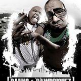 Banks & Rawdriguez - Latin Summer On Fire - Mixtape