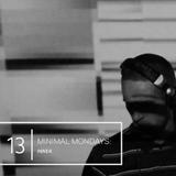 Minimal Mondays | 13 | Inner