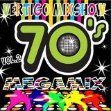 Vertigo MixShow 70's Megamix Vol.2