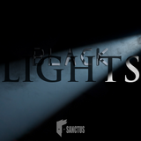 Black Lights #01