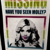 Have you seen Molly ?