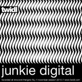 JUNKIE DIGITAL // TWIDL // 30 years innocent // 27th november
