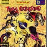 Dave Angel - Tribal Gathering 1993