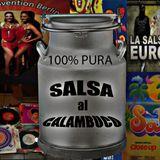 SALSA  al  CALAMBUCO