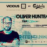 Oliver Huntemann @ Vicious Live, Stella Under Club Madrid - 19 October 2017