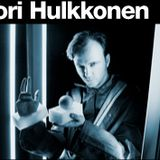 "Jori Hulkkonen "" never been here before"""