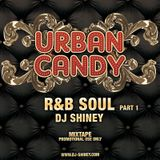 Urban Candy Vol. 1 (Hip-Hop / R&B / Soul) (2012)