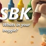 SBK - Whats in your Baggie?
