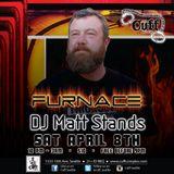 Pt.1 FURNACE live at the Cuff DJ Matt Stands 4.8.17