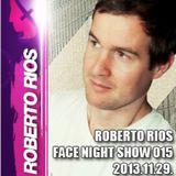 Roberto Rios - Face Night Show 015