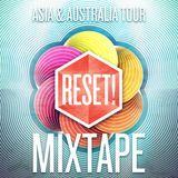 ASIA & AUSTRALIA TOUR MIXTAPE