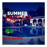 DJGanzz - Summermixtape #1