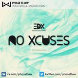 EDX — No Xcuses 326
